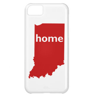 Indiana Home iPhone 5C Cases
