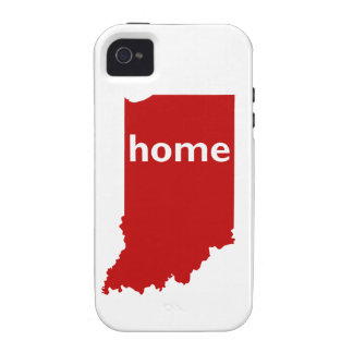 Indiana Home Case For The iPhone 4