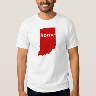 Indiana Home Shirt