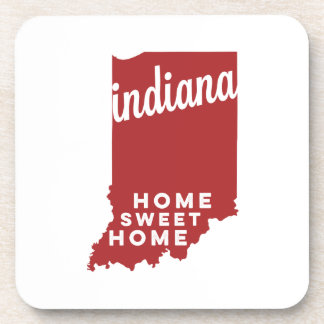 indiana | home sweet home | crimson coaster