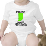 Indiana - Hoosier Certified Tax Professional? Baby Creeper