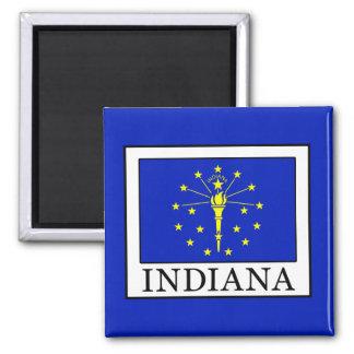 Indiana Imán Cuadrado