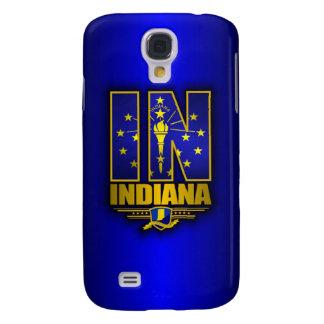 Indiana (IN) Samsung Galaxy S4 Case