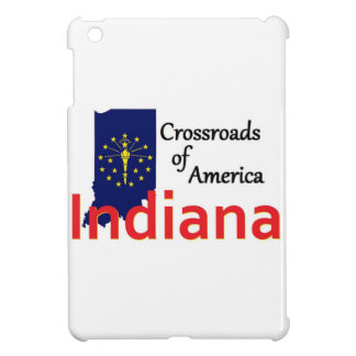 INDIANA iPad MINI CASES