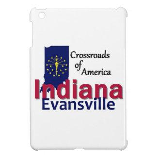 INDIANA iPad MINI COVER
