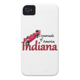 INDIANA iPhone 4 CASES