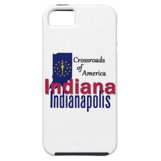 INDIANA iPhone SE/5/5s CASE