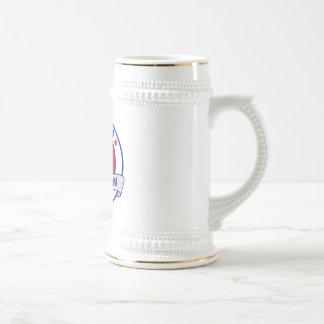 Indiana Jon Huntsman Coffee Mugs