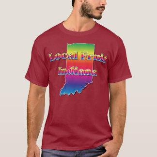 INDIANA LOCAL FRUIT T-Shirt