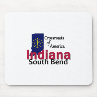 INDIANA MOUSE PAD