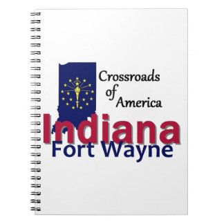 INDIANA NOTEBOOK