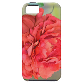 Indiana Peony iPhone 5 Cover