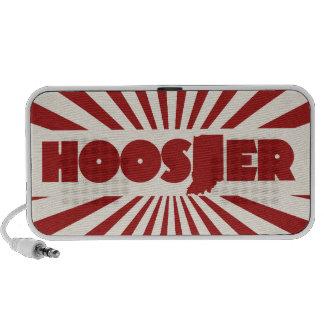 Indiana Portable Speaker