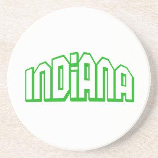 Indiana Posavasos Diseño