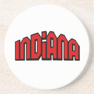 Indiana Posavasos Para Bebidas