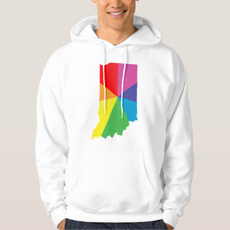 indiana pride. angled. pullover