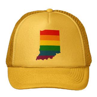 Indiana Pride Hat