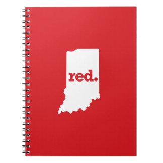Indiana Republican Note Books