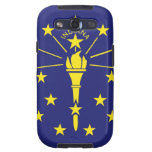 INDIANA SAMSUNG GALAXY SIII COVERS