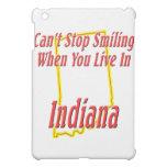 Indiana - sonriendo