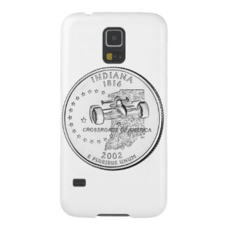 Indiana State Quarter Case For Galaxy S5