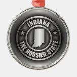 """Indiana Steel"" Ornaments"