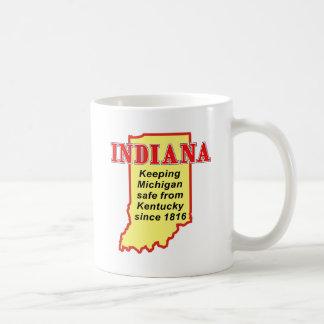Indiana Taza