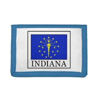Indiana Tri-fold Wallets