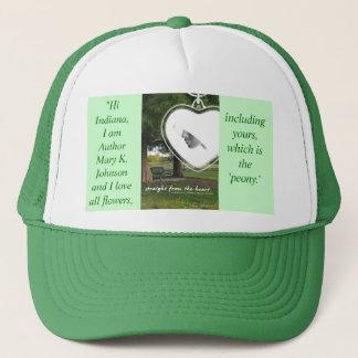 'Indiana' Trucker Hat