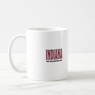 Indiana Vodka Coffee Mug