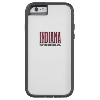 Indiana Vodka iPhone 6/6s case