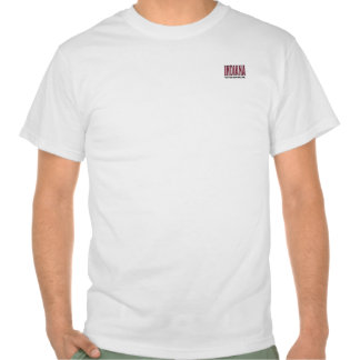 Indiana Vodka T-Shirt with Logo