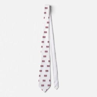 Indiana Vodka Tie