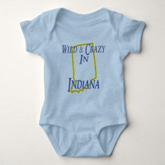 Indiana - Wild & Crazy Shirt