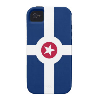 indianapolis american city flag case iPhone 4/4S case