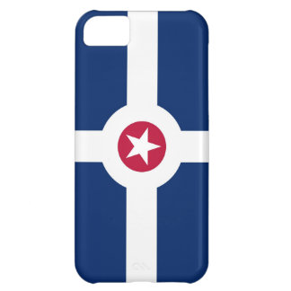 indianapolis american city flag case