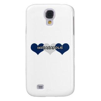 Indianapolis Galaxy S4 Case