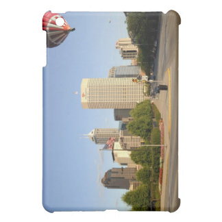 Indianapolis City Skyline iPad Mini Cover