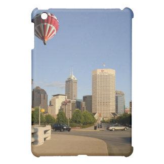 Indianapolis City Skyline iPad Mini Covers