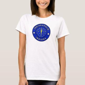 Indianapolis Indiana T-Shirt