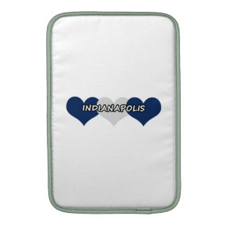 Indianapolis Sleeves For MacBook Air