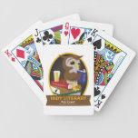 Indianapolis Literary Pub Crawl - Playing Cards!