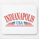 Indianapolis Mouse Pads