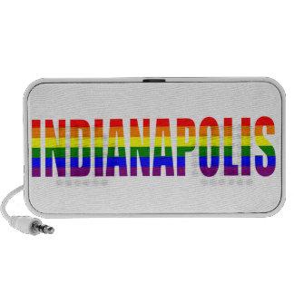 Indianapolis Pride Travelling Speaker