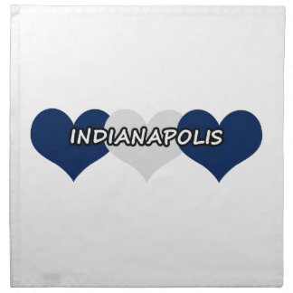 Indianapolis Servilleta