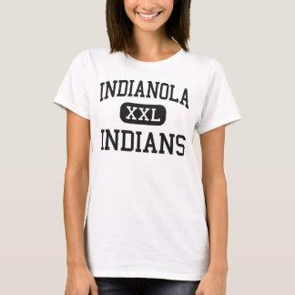 Indianola - Indians - High - Indianola Mississippi T-Shirt
