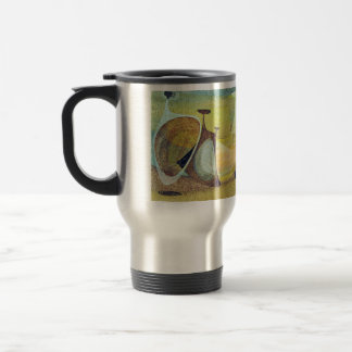 Indians in space #3 travel mug