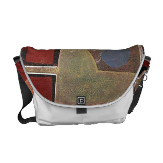 Indians in space #7 messenger bags