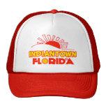 Indiantown, la Florida Gorro