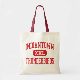 Indiantown - Thunderbirds - Middle - Indiantown Canvas Bags